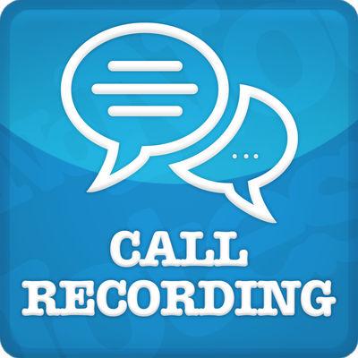 Podcast phone recording